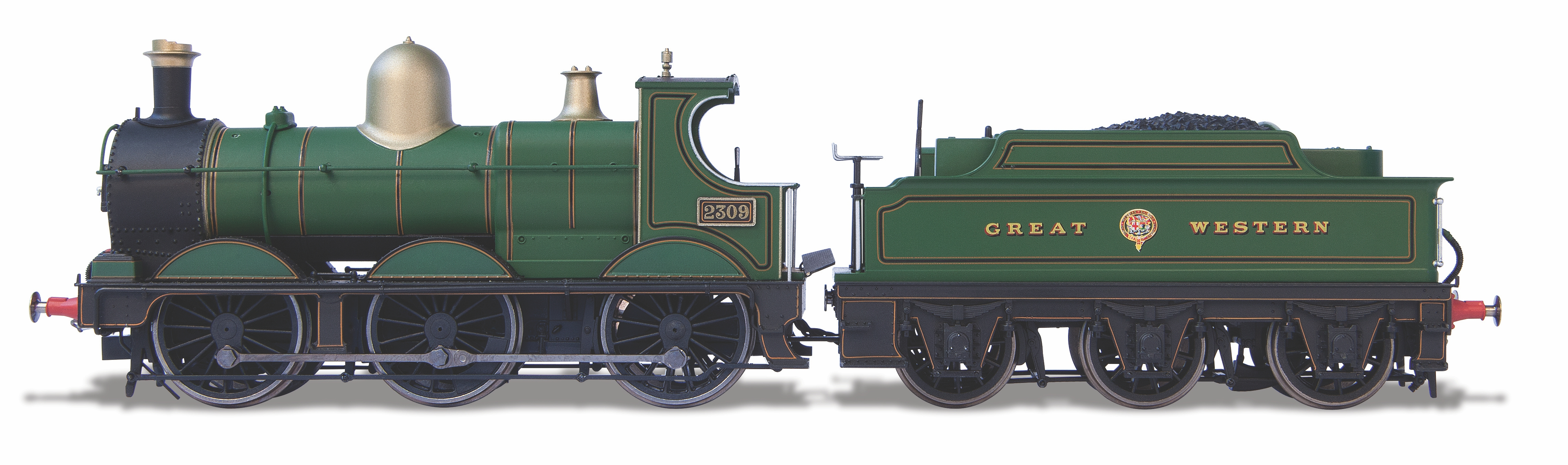 Oxford Rail Dean Goods